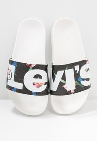 Levi's® - JUNE - Mules - regular white - 7