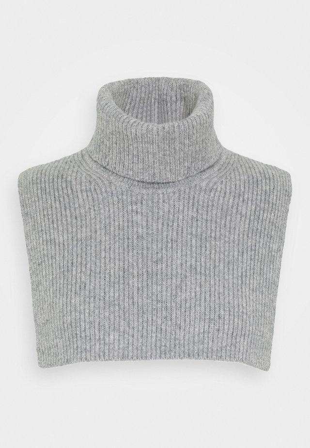 FLINTI TURTLE SCARF  - Sjaal - grey melange