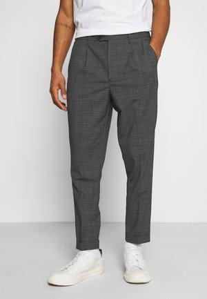 BATALHA TROUSER - Trousers - charcoal