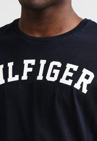 Tommy Hilfiger - Maglia del pigiama - blue - 3