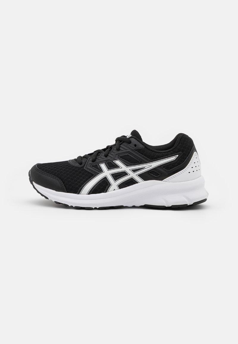 ASICS - JOLT 3 - Neutral running shoes - black/white
