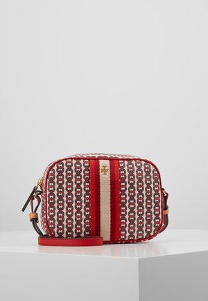 GEMINI LINK MINI BAG - Borsa a tracolla - liberty red
