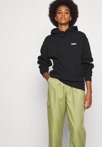 Obey Clothing - BOLD - Hoodie - black - 3