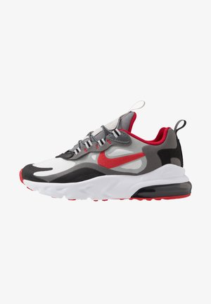 AIR MAX 270  - Baskets basses - black/university red/iron grey/vast grey