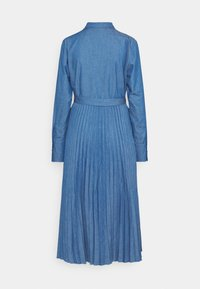 Herrlicher - ANNALINA PLEATED - Denim dress - medium - 1