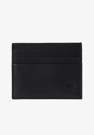 CREDIT CARD HOLDER - Wallet - black