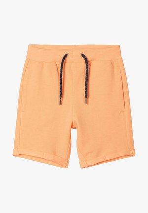 Shorts - cantaloupe