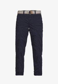 Esprit - Trousers - navy - 5