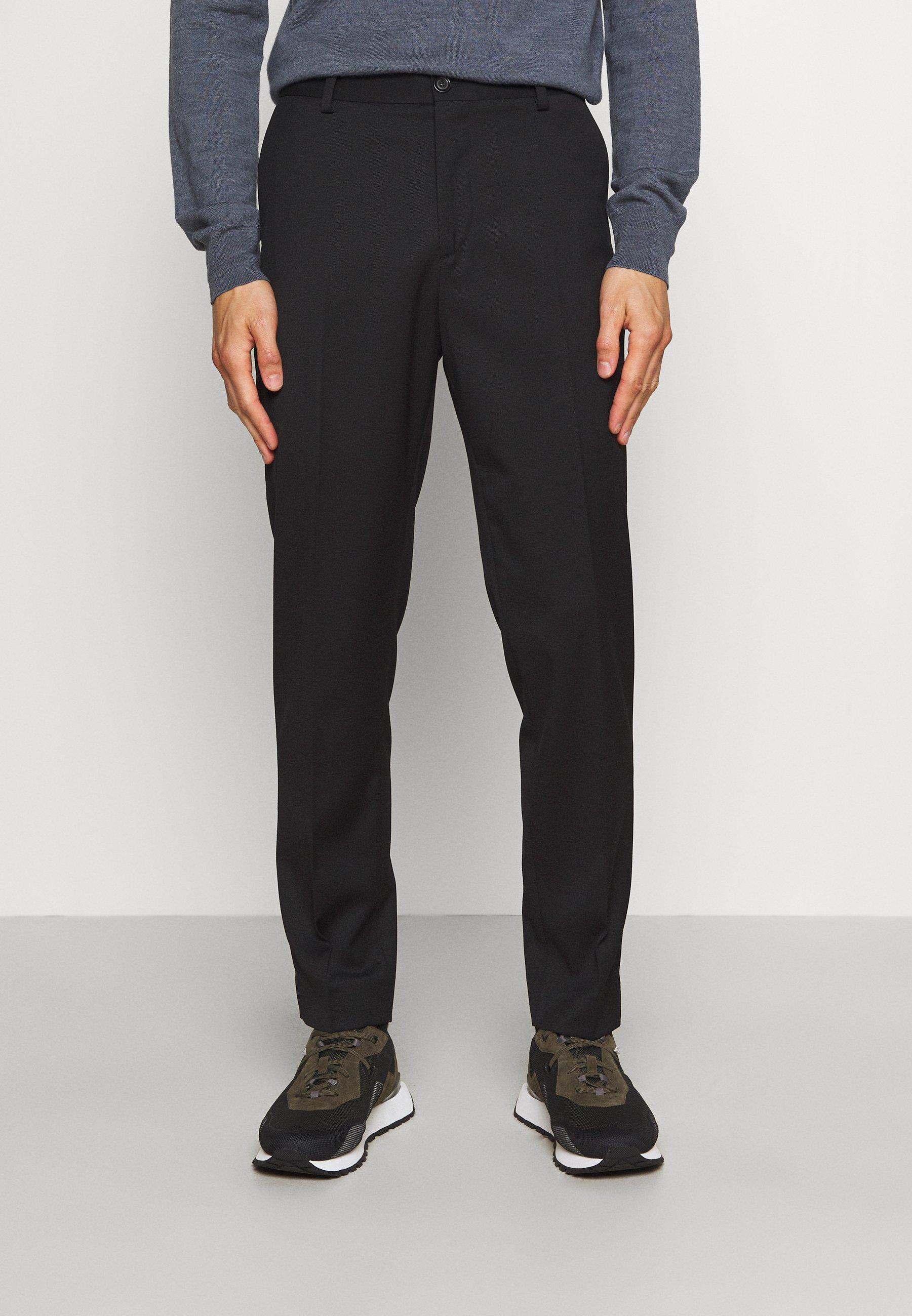 Homme JERRY TROUSER - Pantalon classique