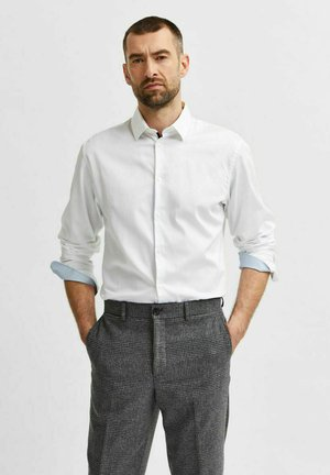 Formal shirt - bright white