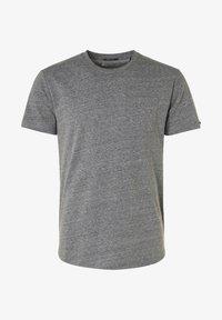 No Excess - Basic T-shirt - night - 0