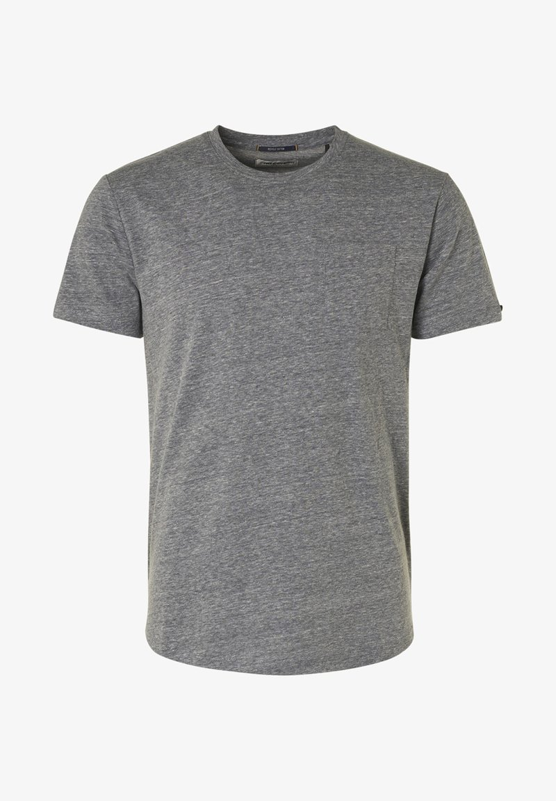 No Excess - Basic T-shirt - night