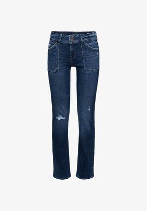 Jean slim - blue dark washed
