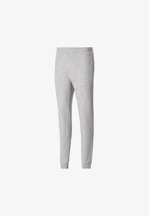 Pantalon de survêtement - light gray heather