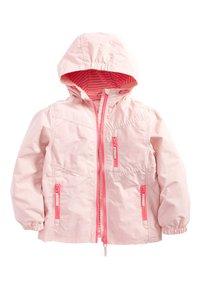 Next - Lehká bunda - pink - 0
