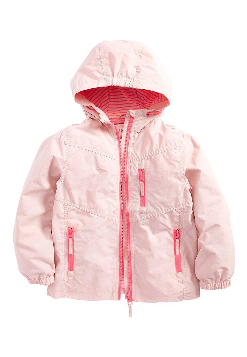Next - Light jacket - pink
