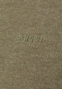 Esprit - Jumper - pale khaki - 2