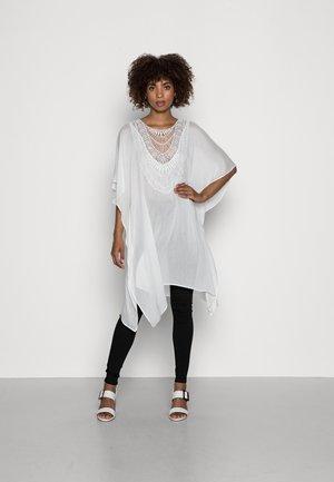 Tunique -  off-white