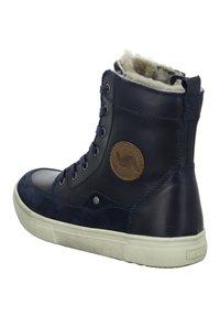 Vado - JACK - Winter boots - blau - 3
