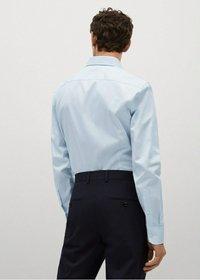 Mango - Formal shirt - sky blue - 2