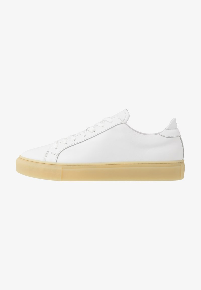 GARMENT PROJECT - TYPE - Trainers - white