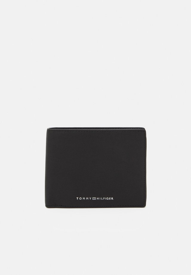 FLAP AND COIN - Lompakko - black