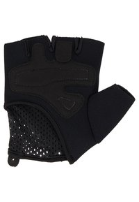 Casall - EXERCISE GLOVE STYLE - Fingerhansker - black - 3