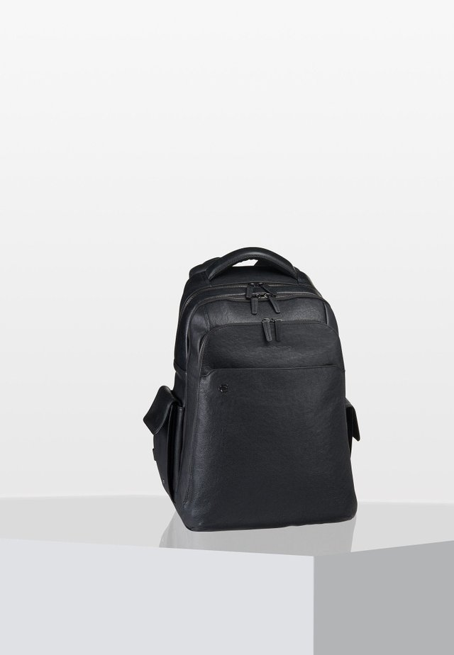 BLACK SQUARE - Sac à dos - nero