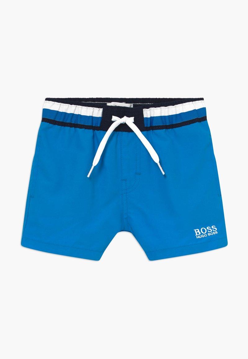 BOSS Kidswear - SWIMMING TRUNKS - Szorty kąpielowe - vague