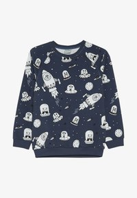 igi natur - Sweatshirts - dark blue
