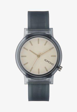 MONO - Horloge - charcoal