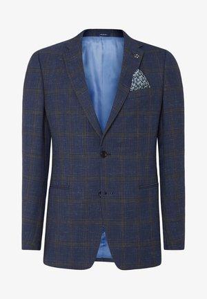 ZARED SPLIT - Blazer jacket - blue