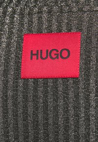 HUGO - NIMBERLY - Sukienka dzianinowa - black - 6