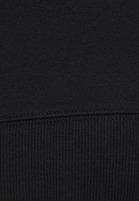C.P. Company - DIAGONAL RAISED - Sweatshirt - black - 2
