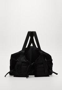 anello - RUCK VEST BAG - Reppu - black - 0