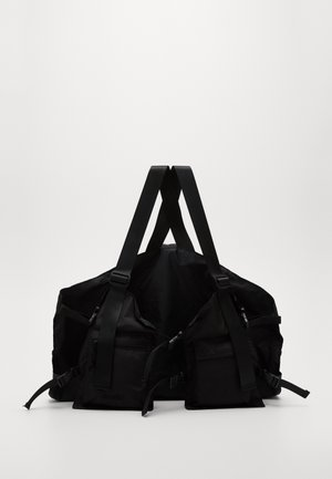 RUCK VEST BAG - Ryggsekk - black