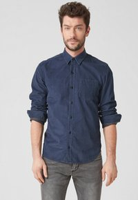 s.Oliver - Shirt - night blue - 0