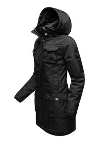 Navahoo - Winter coat - black - 4