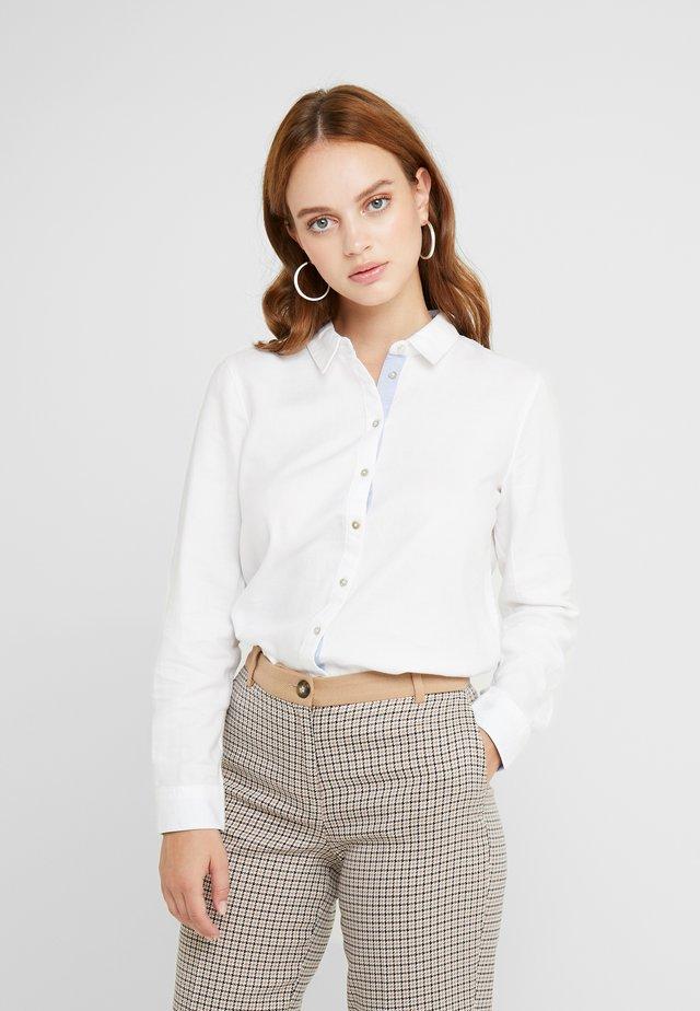 ASOFT OXFORD - Camicia - white
