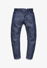 G-Star - ARC 3D BOYFRIEND - Slim fit jeans - raw denim - 5