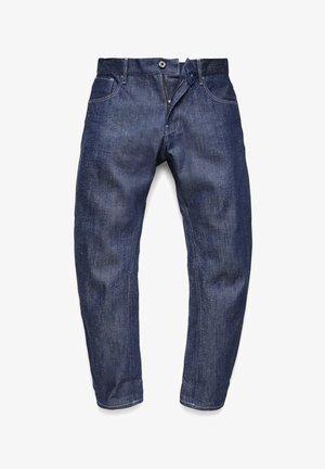 ARC 3D BOYFRIEND - Slim fit jeans - raw denim