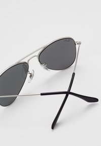 Ray-Ban - JUNIOR AVIATOR - Zonnebril - silver-coloured - 2