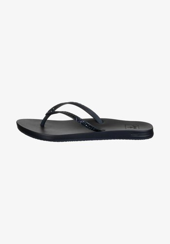 STARGAZER - Pool shoes - navy