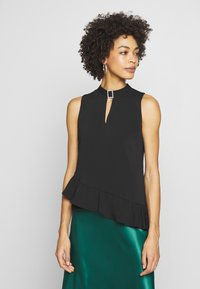 Guess - HARLIE - Blouse - jet black - 0