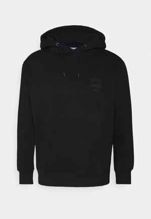 FRANKE - Sweatshirt - black