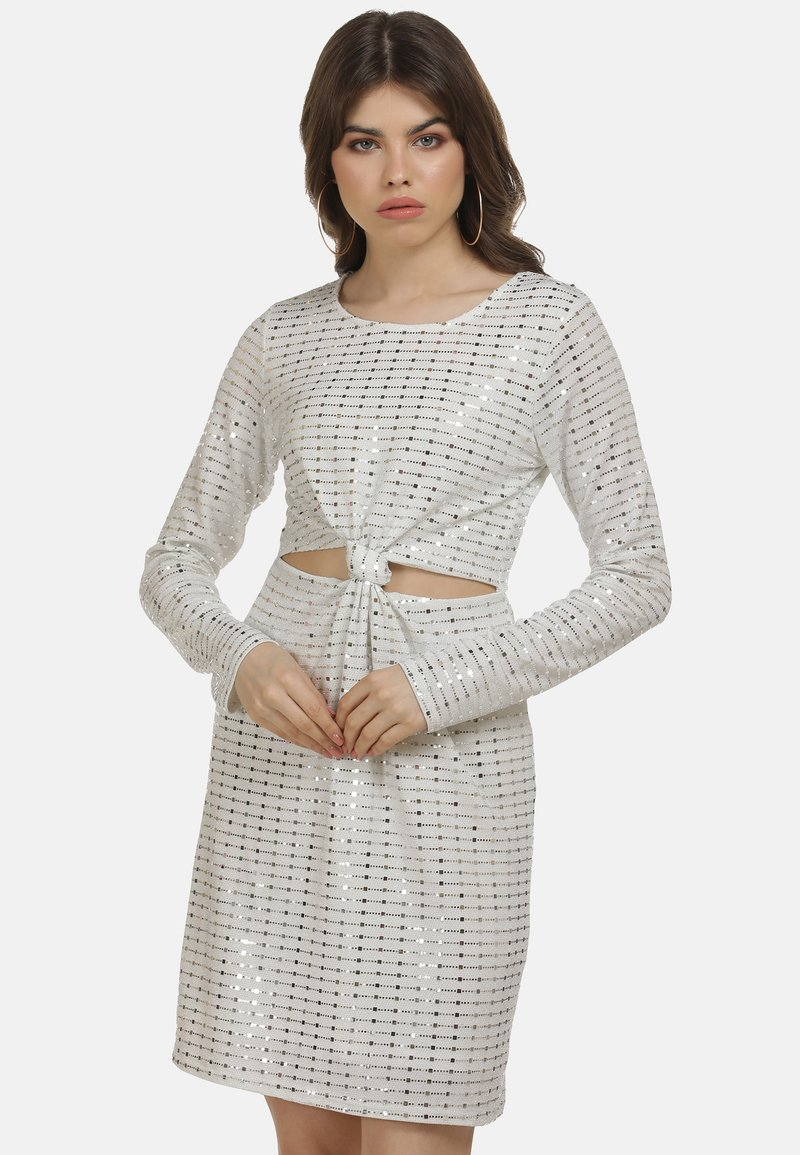 myMo at night - Cocktail dress / Party dress - weiss