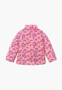 Lemon Beret - SMALL GIRLS - Winter jacket - prism pink - 2