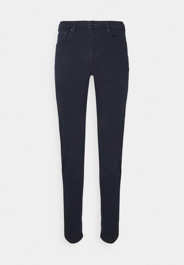 MENS  - Jean slim - dark blue