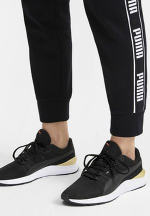 ADELA - Sports shoes - black