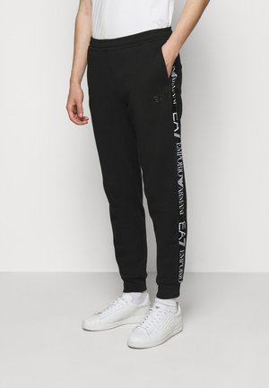 PANTALONI - Pantalon de survêtement - black